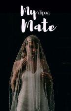 My Mate by Dipa23