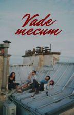 VADE MECUM by HOLYOLLIE