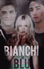 Bianchi VS Blu    Mike Bird e Riccardo Marcuzzo by MrikyIsOnTheWay