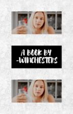 ✓   gif series, skam  by -Winchestergirl