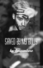 Saved By My Bully // zayn malik by limaambure