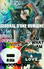 Journal D'une Humaine by SuSummm