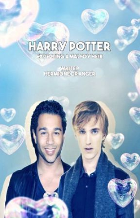 Harry Potter: Expecting A Malfoy Heir by BellaMCullen