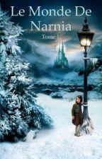 Le monde de Narnia by emilie_story