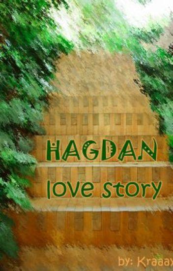Hagdan Love Story♥