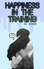 Happiness in the training (IrzanFR) by AriantiArianti