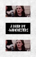 ✓ | gender neutral gif series, gossip girl by -winchesters