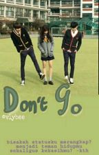 DON'T GO [COMPLATE] [bts X twice] by vlybee