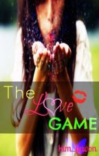 The Love Game by kimpyvon