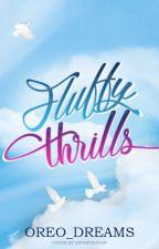 FLUFFY THRILLS (boyxboy) by Oreo_Dreams