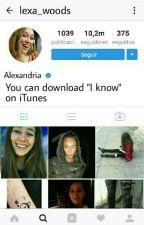 amor social||Clexa|| by alexandriakllr