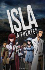 Isla La Fuentes by futilekid