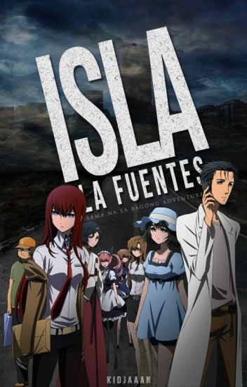 Isla La Fuentes