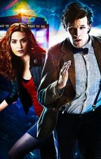 Rosalie & The Doctor - A Vampire and a Time Lord by comealongdana
