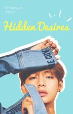 Hidden Desires ➖VKook by yoonglex