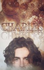 Charles And Keith (Hiatus) by FireCastle