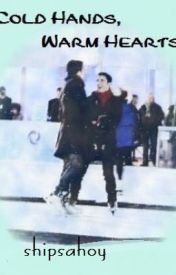 Cold Hands  Warm Hearts (CrissColfer) by shipsahoy