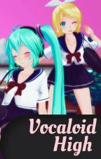 Vocaloid High by VocaloidThalia