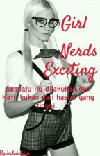 GIRL NERDS EXCITING by IndahPitaloka