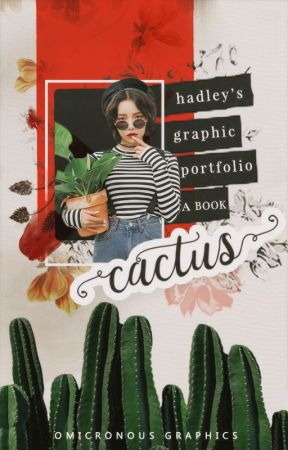 cactus: Hadley's Graphics™ by omicronous