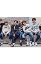New student - BTS love story x reader by kimtaehyoongi