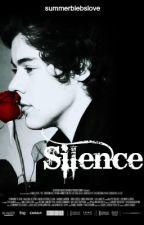 Silence (terminada) by summerbiebslove