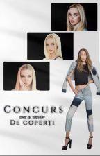 Concurs de coperti  by Alexandrapaskuj