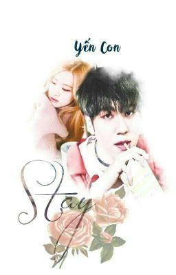 Stay » Yugyeom x Chaeyoung