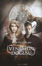 VENÜS'ÜN DOĞUŞU  by mariyosa