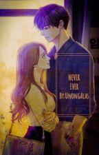 Never Ever by SeokJin_TuanMark