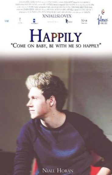 Happily »Niall y tú«