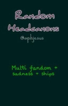 Random Headcanons! - Link + Mido - LoZ:OoT - Headcanon #13 - Wattpad