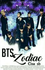 BTS Zodiac by Cisa_JK