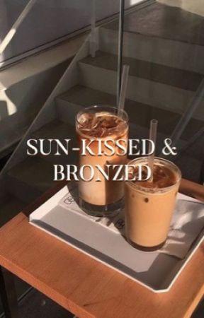 SUN-KISSED & BRONZED™ by CYPHERTORI