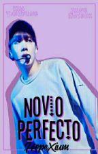 El novio perfecto ↪ Vhope  by HopeXium