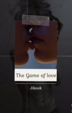 The Game Of Love {Jikook} by lotusyume