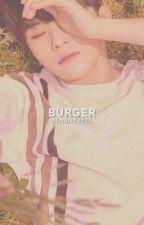 Burger ‖ soonhoon by seoulitudes