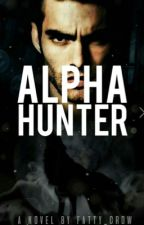 Alpha Hunter by fatty_crow