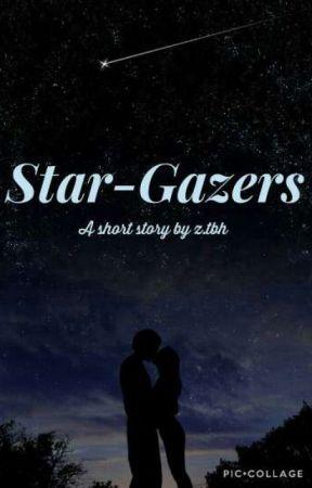 Star-Gazers  by kngmani
