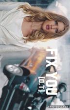 Fix you [Dominic Toretto] by saga111