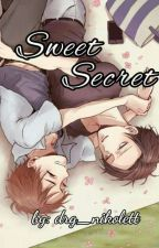 Sweet Secret | Ereri/Riren (HUN) by drg_nikolett