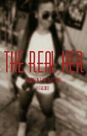 The Real Her (Yn & Princeton love story) by PurpleeDreamz