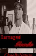 Damaged Goods •Keith Powers• by ChaeByNature