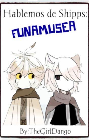 Hablemos de Shipps: Funamusea