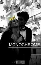 Monochrome(REVISI)  by frodjey