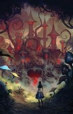 Wonderland  by Calvary