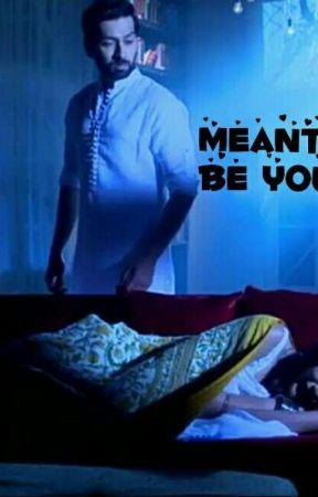 #Nans & Pri #ShivIka #Meant to be yours encore.  by Pri_24