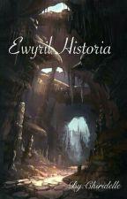 RPG [Ewiryl Historia] by Chiridelle