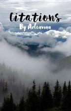 Citations by Aelianaa