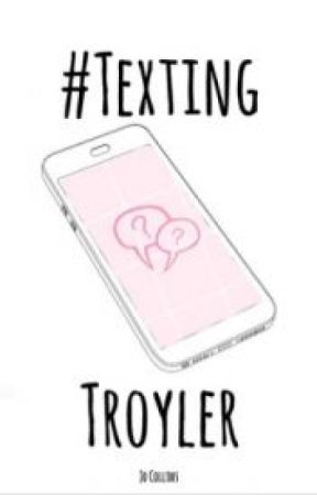 #TextingTroyler II tłumaczenie II by sangwootrash